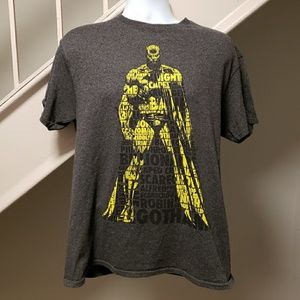 Batman Large T-Shirt